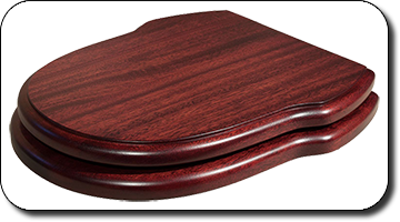 Heritage Colonial Red Mahogany