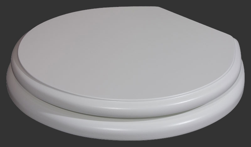 Pinewood Joiners Mdf Moisture Resistant Toilet Loo Seat